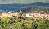 Poljoprivredno zemljište,Draguć,Istra