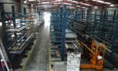 Istra, okolica Vodnjana, proizvodno-skladišna hala s uredima