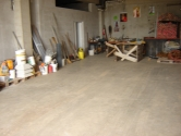 Mavrinci - poslovni prostori - skladišta - 936m2