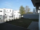 NJIVICE; Apartman s okućnicom, 78m2.