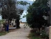 Seline kod Zadra, atraktivno građevinsko zemljište 50 m od mora
