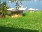 Otok Cres - restoran i kuća uz more