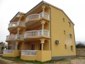 Novi Vinodolski, kuća na mirnoj lokaciji