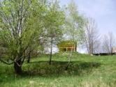 Mala kućica u prirodi