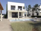 Istra, Savudrija moderna samostojeća kuća sa bazenom