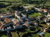 Istra - Svetvinčenat - građevinsko zemljište na atraktivnoj lokaciji