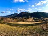 Terreno edificabile Ravna Gora, 2.000m2